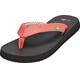 Sanük Yoga Mat Sandalen Dames rood